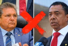 REPÚDIO A DAMIÃO FELICIANO: Deputados assinam nota de solidariedade a Adriano Galdino na ALPB