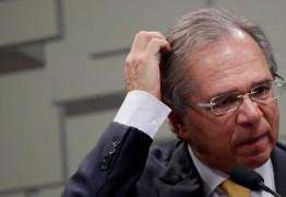 STF recebe pedido de afastamento de Paulo Guedes do Ministério da Economia
