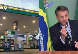 RELAÇÕES DESGASTADAS: Crítica de Bolsonaro a ICMS dos combustíveis foi 'gota d'água' para governadores