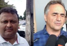 Oposição, Jackson Macêdo presta solidariedade a Cartaxo e critica exposição midiática da Operação Pés de Barro