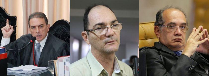 1581516830163171 - OPERAÇÃO CALVÁRIO: Desembargador alerta o STF sobre risco de libertar Coriolano Coutinho