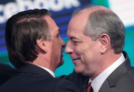 Ciro Gomes ataca Bolsonaro: 'Vou te enfrentar, presidente canalha'; VEJA VÍDEO