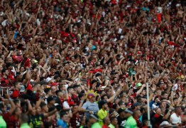 Flamengo é denunciado por cantos homofóbicos da torcida no clássico contra o Fluminense