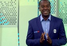 Comentarista da Globo detona medidas contra o racismo no futebol
