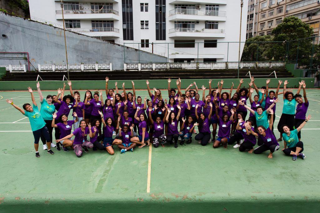 20200113 Onu Mulheres 134 e1581954400167 - Jogadora Marta leva Objetivos de Desenvolvimento Sustentável ao Carnaval do Rio