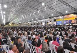Abertura da Consciência Cristã 2020 acontece nesta quinta-feira, em Campina Grande