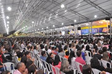 2180965342 consciencia crista - Abertura da Consciência Cristã 2020 acontece nesta quinta-feira, em Campina Grande
