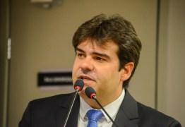 Eduardo inicia debate na Assembleia e propõe que Governo reveja cálculos de impostos sobre combustíveis