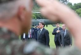 AS CINZAS DA DEMOCRACIA: O que move Bolsonaro? – Por Ricardo Cappelli