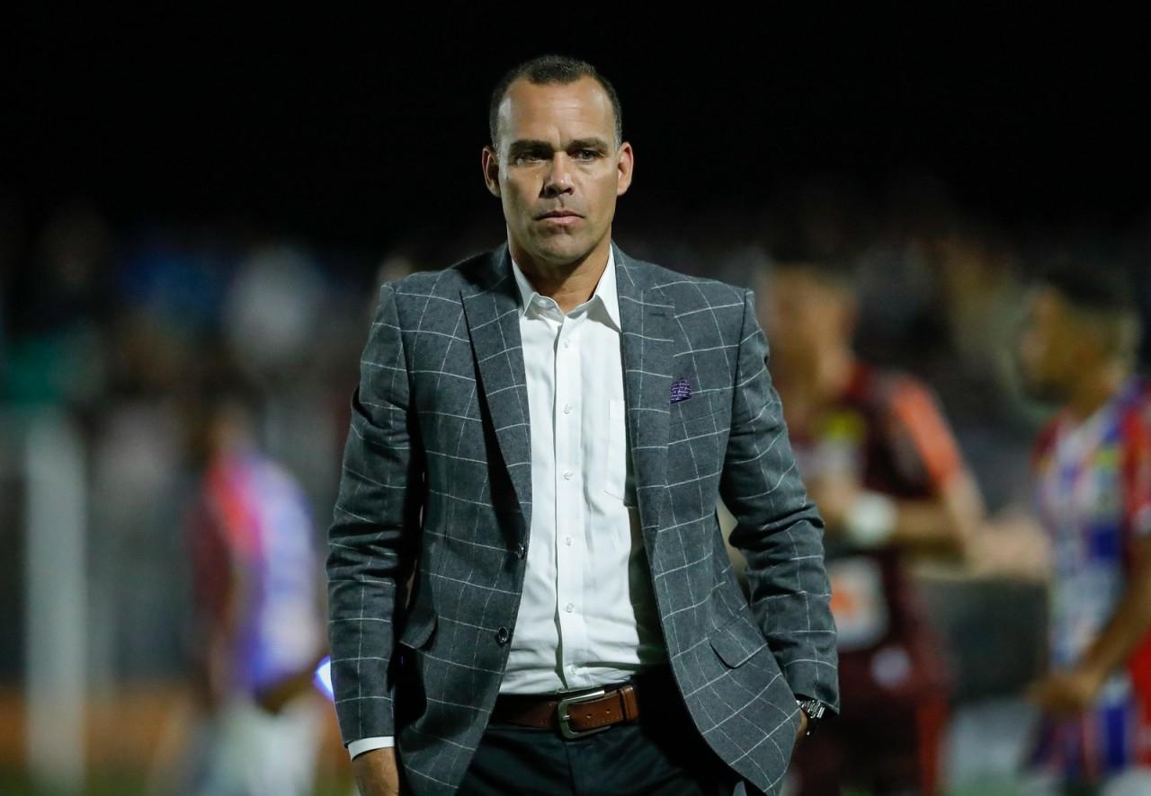 49590460401 e268f563d1 3k - Atlético-MG anuncia a demissão de Dudamel