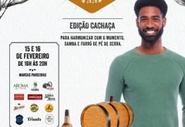 Mangabeira Shopping realiza festival de cachaças artesanais neste fim de semana
