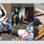 823915 gun coronavir04 - FAKENEWS A FAVOR DO TERROR: Vídeo mostra operação que mandou matar 20 mil pessoas infectadas com coronavírus