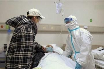 8270541 x720 - Coronavírus: Maior estudo feito sobre doença aponta que menos de 5% dos casos são graves