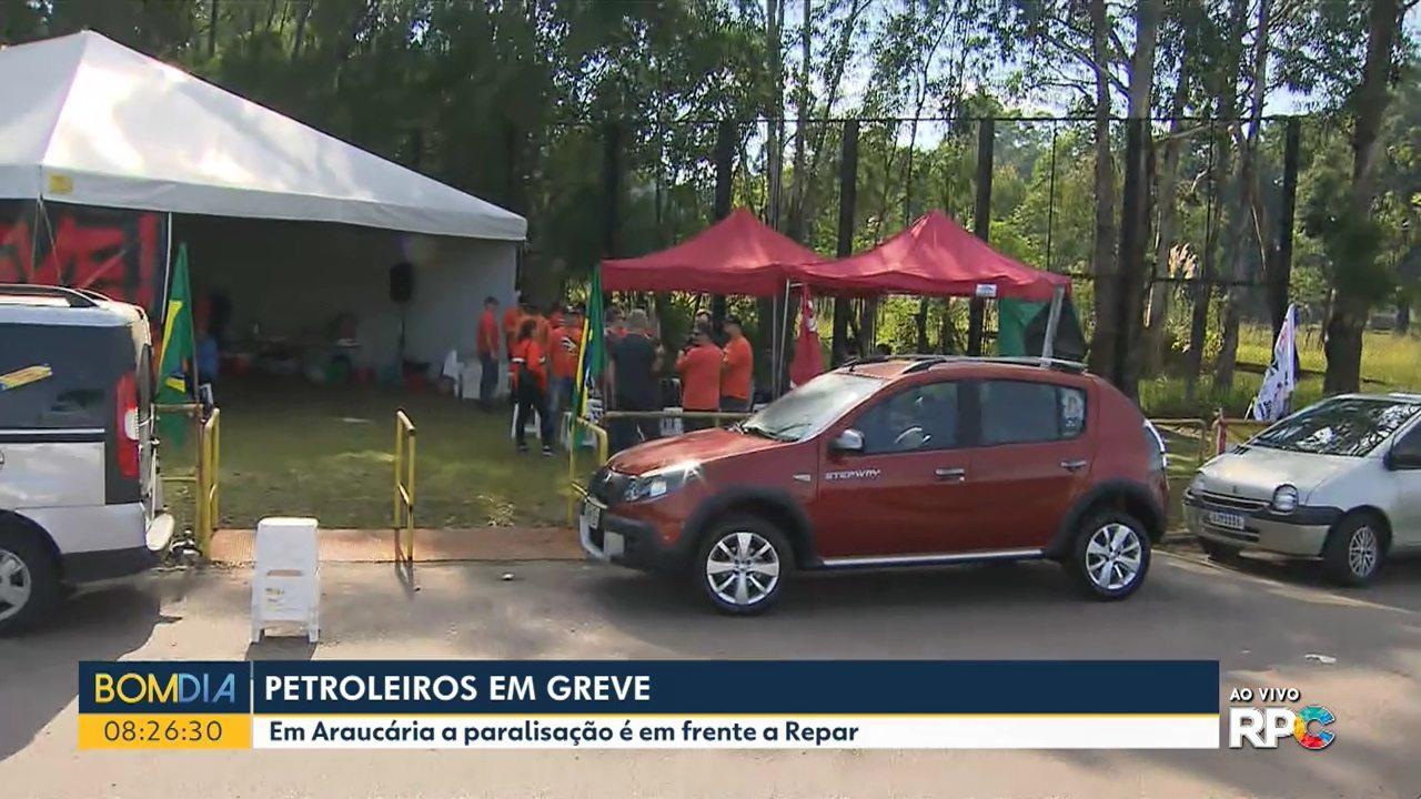 8285844 x720 - SEM GASOLINA NAS BOMBAS? Petroleiros iniciam greve neste sábado em unidades da Petrobras