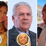 83fdd222 dc84 4e0d 9961 36217b54bc59 - DISPUTA EM CAJAZEIRAS: 'Racha' da oposição e pré-candidatos já se articulam para trabalhar na campanha de 2020