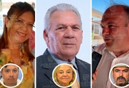 DISPUTA EM CAJAZEIRAS: 'Racha' da oposição e pré-candidatos já se articulam para trabalhar na campanha de 2020