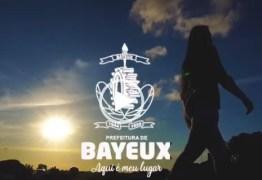Prefeitura de Bayeux investe em reformas e transforma lugares abandonados em espaços de convivência – VEJA VÍDEO