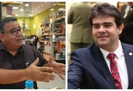 Rui Galdino aponta nome de Eduardo Carneiro como ideal para representar Aliança pelo Brasil em 2020
