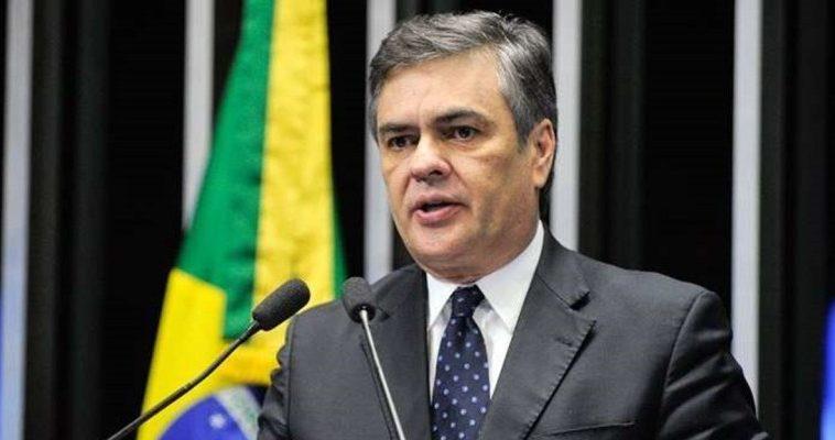 Cássio Cunha Lima 1 1 e1582212754619 - Ex-senador Cássio critica aliança e diz que Cícero se reaproxima da Operação Calvário
