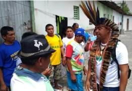 MPF decide que PMJP e tribos indígenas devem adotar medidas de proteção aos venezuelanos refugiados na Paraíba