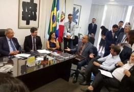 'LIGAÇÃO COM MILÍCIAS': Oposição pede cassação do mandato de Flávio Bolsonaro – VEJA VÍDEO