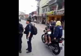 Kátia Abreu posta vídeo de milicianos mascarados dando apoio a PMs em Sobral – VEJA