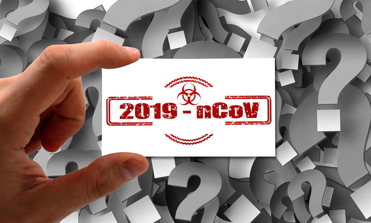 Coronavírus CréditodaImagem  GerdAtmann Pixabay - HULW promove palestras sobre o novo coronavírus