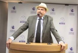 Deputado Jeová Campos diz na retomada dos trabalhos da ALPB  que está animado e firme para exercer seu mandato popular