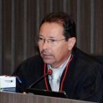 Des Leandro dos Santos 23 01 15  20 - CONCILIAÇÃO NA QUARTA DE CINZAS: Desembargador marca audiência entre estado e polícia no Tribunal de Justiça