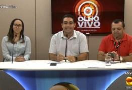 DE CASA NOVA: Ex-jornalista do Polêmica Paraíba passa a integrar a equipe do Diário do Sertão – VEJA VÍDEO
