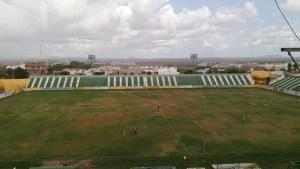 ESTADIO MARIZAO 2020 300x169 - FEZES E SAPOS NO VESTIÁRIO: Treinador do Treze se revolta com as condições do Estádio Marizão