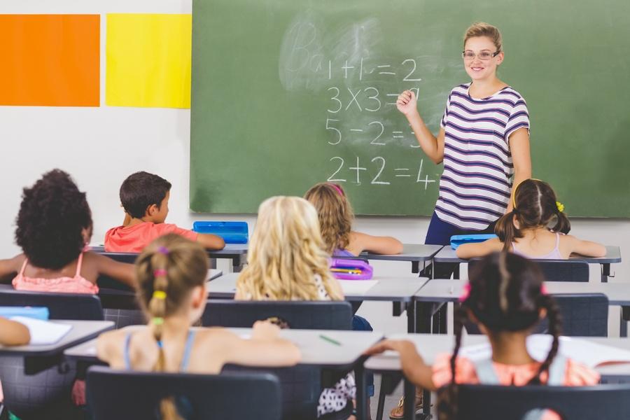 FOTO 1 1 - Matrículas da Educação infantil registram aumento, confira os dados