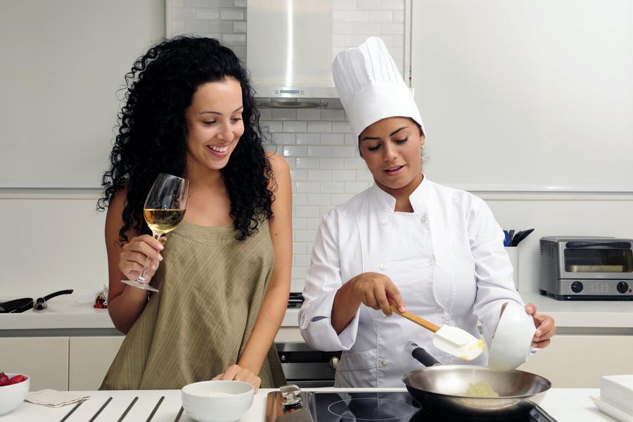 FOTO 1 - Curso de Gastronomia EAD está entre os mais procurados de 2020