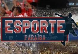 ESPORTE PARAÍBA: A relação de amor pelo futebol e pelos seus clubes movimenta os torcedores – VEJA VÍDEO
