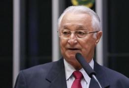 Frei Anastácio explica voto a favor de Wilson Santiago: 'se o afastamento ocorresse ele estaria sendo julgado sem o direito de defesa'– OUÇA