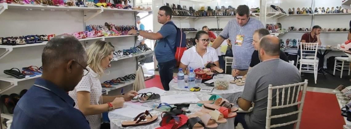 Gira Calçados do Sebrae acontece em março em Campina Grande