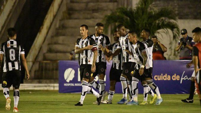 IMG 20200121 WA0077 678x381 - CBF adia estreia do Botafogo-PB na Copa do Brasil