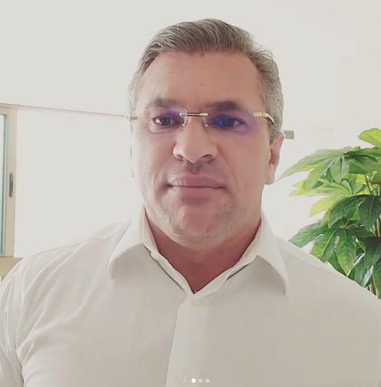 JULIAN LEMOS - AMEAÇA DE GREVE: Guardas Municipais criticam prefeito por não negociar e Julian Lemos diz que vai intermediar situação