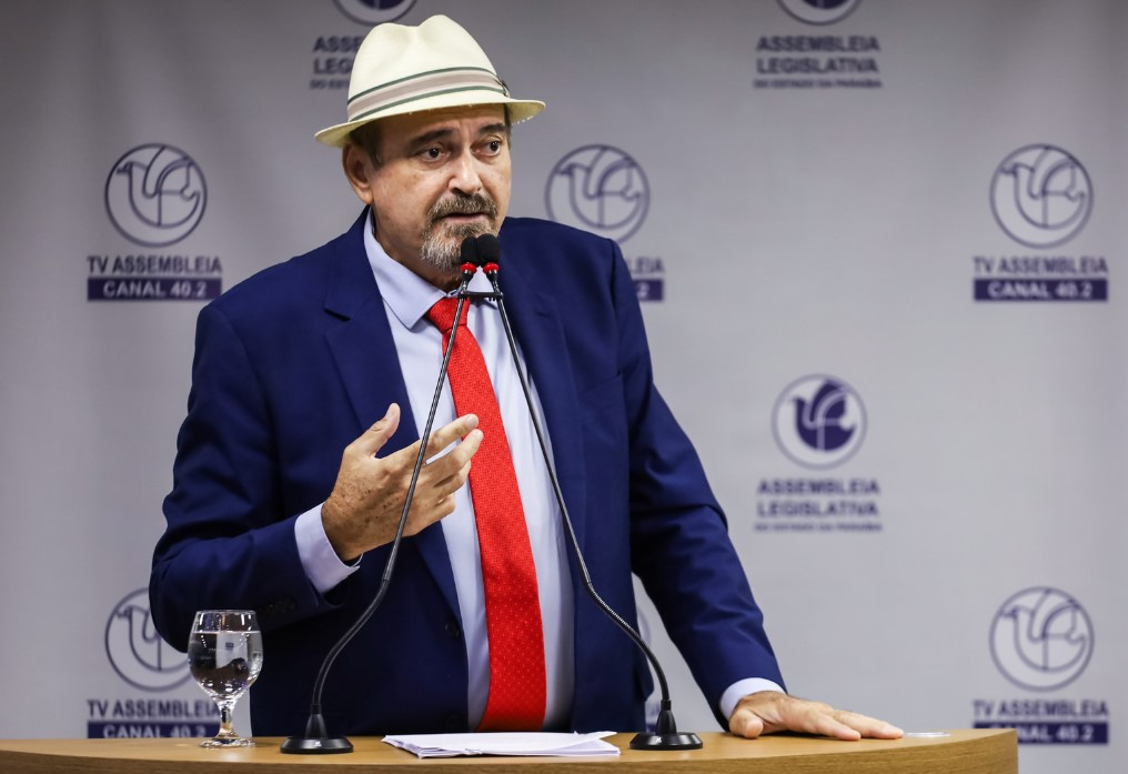 Jeová Campos disse que a ALPB não pode agir sem crime de responsabilidade - Sem crime de responsabilidade essa tentativa de golpe é uma afronta à democracia e soberania do povo paraibano afirma Jeová Campos