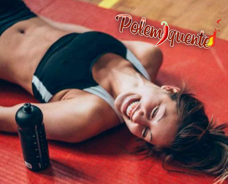 Polemiquente2 - COREOGASMO - Entenda como funciona  o orgasmo induzido por exercício