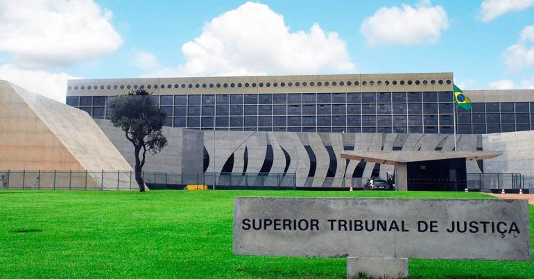 STJ - Operação Calvário: STJ nega Habeas Corpus a dono da Grafset