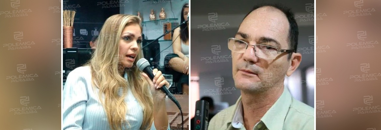 WhatsApp Image 2020 02 07 at 14.27.38 - Coriolano ameaçou Pâmela Bório: 'Se fosse minha esposa já teria dado um tiro na sua cabeça' - VEJA VÍDEO