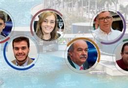 SUCESSÃO MUNICIPAL: a oito meses do pleito, pelo menos 6 pré-candidatos se preparam para entrar na disputa em CG