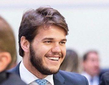 WhatsApp Image 2020 02 15 at 10.11.04 e1581772765130 - Já imaginou Bruno, disputando a prefeitura de Campina pelo ALIANÇA? - Por Rui Galdino