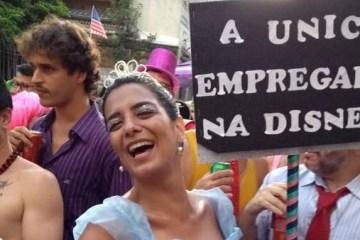 """Servidores preparam paródias para """"homenagear"""" o governo no carnaval"""