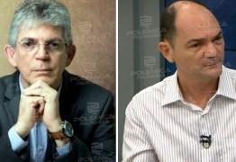 Ricardo Coutinho poderá manter contato com 'Cori', diz STJ