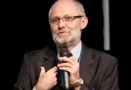 Criacionista Adauto Lourenço vai ministrar curso de Teologia Natural em faculdade de João Pessoa