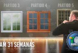 ELEIÇÕES 2020: janela eleitoral começa em 05 de março e deve movimentar política na Paraíba