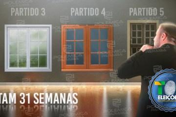 WhatsApp Image 2020 02 28 at 16.32.20 - ELEIÇÕES 2020: janela eleitoral começa em 05 de março e deve movimentar política na Paraíba