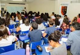 Escola do Legislativo inicia amanhã processo seletivo para cursinho gratuito com 65 vagas